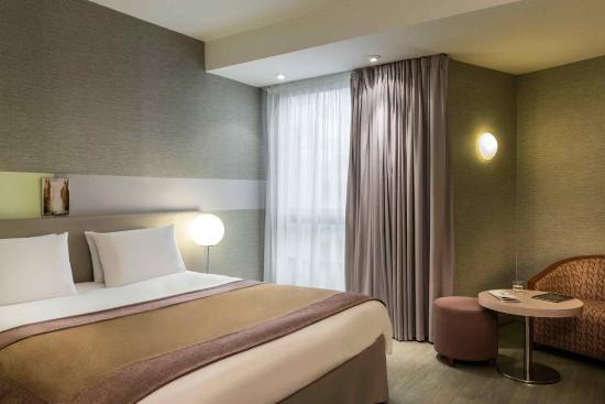 Photo of Mercure Paris Porte de St Cloud Boulogne-Billancourt