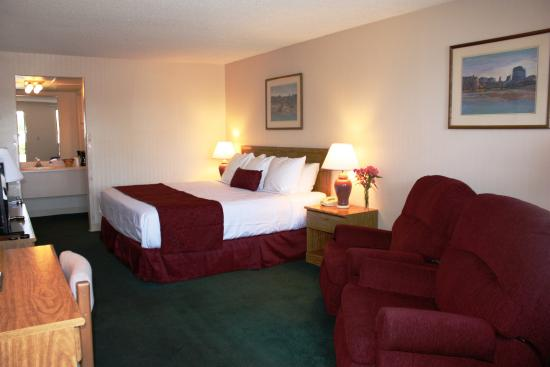 Americas Best Value Inn- Grand Junction