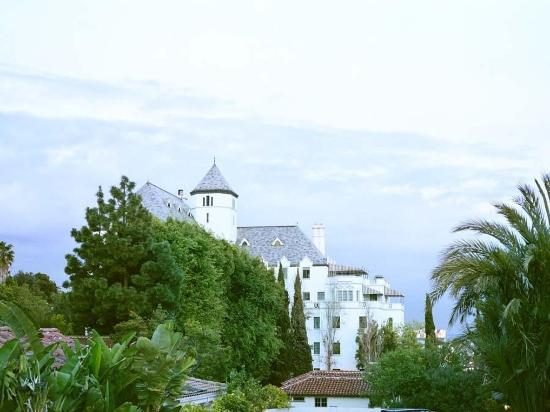 Photo of Chateau Marmont West Hollywood