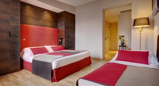 Photo of Hotel Alpi Rome
