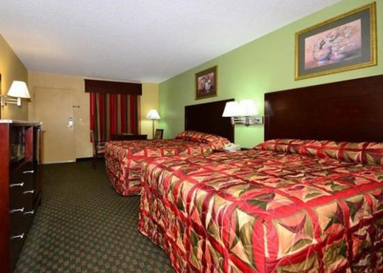 Photo of Econo Lodge New Orleans