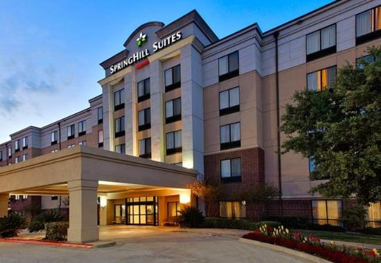 Photo of SpringHill Suites Austin North / Parmer Lane