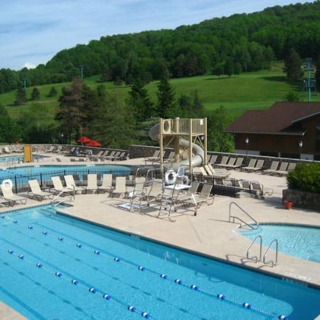 Photo of Tamarack Club Ellicottville