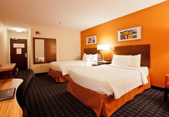 Photo of Fairfield Inn Savannah Airport