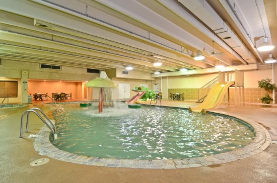 Photo of BEST WESTERN PLUS Kelly Inn Omaha