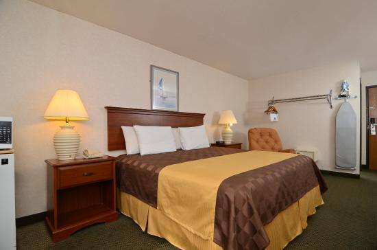 Photo of Americas Best Value Inn Effingham