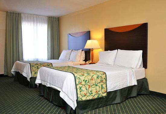 Fairfield Inn & Suites Atlanta Vinings
