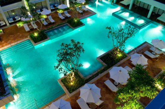 Banthai Beach Resort And Spa Phuket