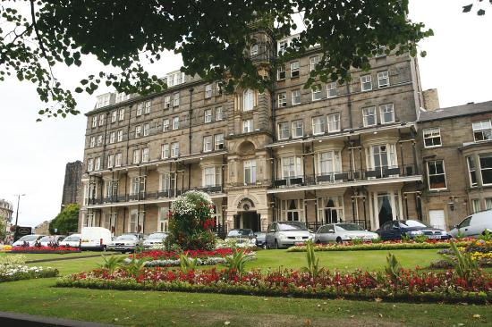 Photo of The Yorkshire Hotel Harrogate