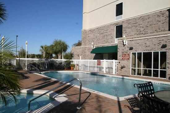 Photo of Hampton Inn Jacksonville East Regency Square