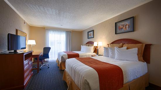 Photo of BEST WESTERN San Mateo/Los Prados Inn