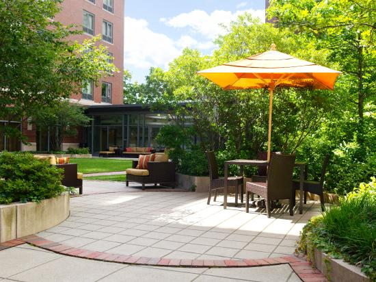 Photo of Courtyard Boston Brookline