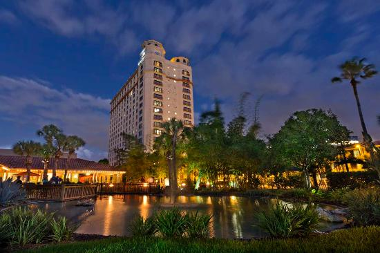 DoubleTree by Hilton Orlando at SeaWorld Photo