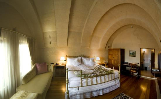Photo of Cappadocia Cave Resort & Spa Uchisar