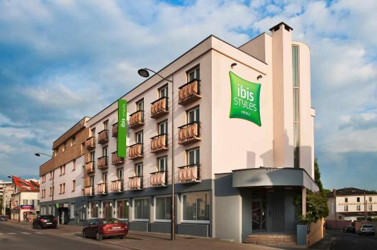 Photo of Ibis Styles Saint Dizier St-Dizier
