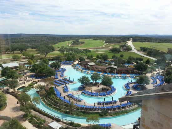 Sparkling Water Park For All Picture Of Jw Marriott San