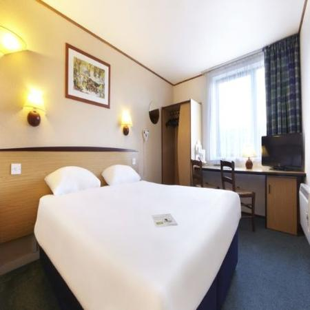 Photo of Hotel Campanile Doncaster