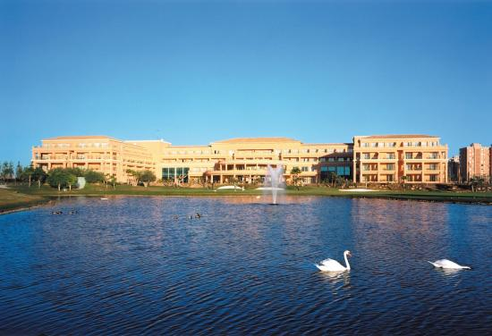 Photo of Husa Alicante Golf & Spa