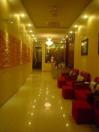 Asian Ruby Hotel Hanoi