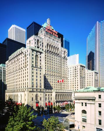 Photo of The Fairmont Royal York Toronto