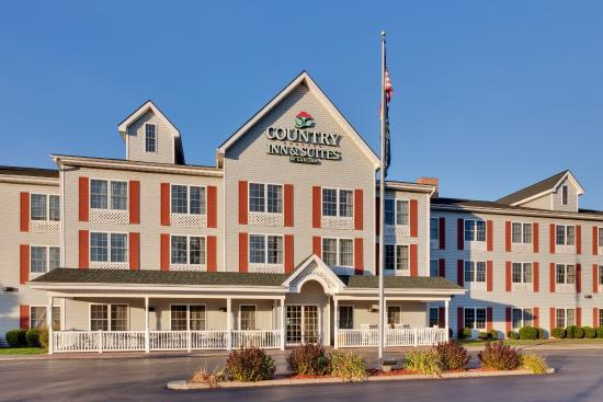 Photo of Country Inn & Suites Olean