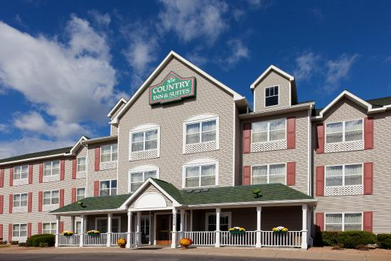 Country Inn & Suites By Carlson, Brooklyn Center