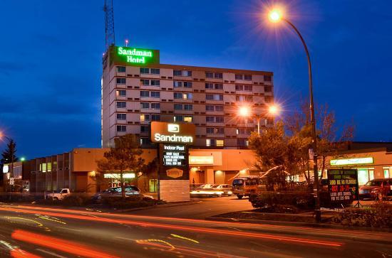Photo of Sandman Hotel Lethbridge