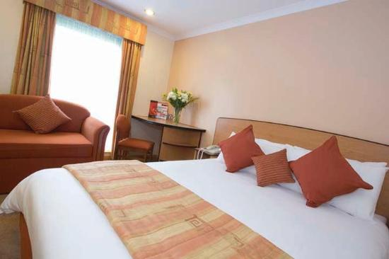 Photo of BEST WESTERN Appleby Park Hotel Appleby Magna