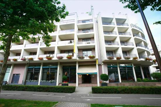 Photo of Residence Jean-Sebastien Bach Strasbourg