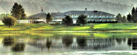 South Thompson Inn & Conference Center