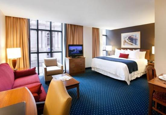 Residence Inn Philadelphia Center City Photo