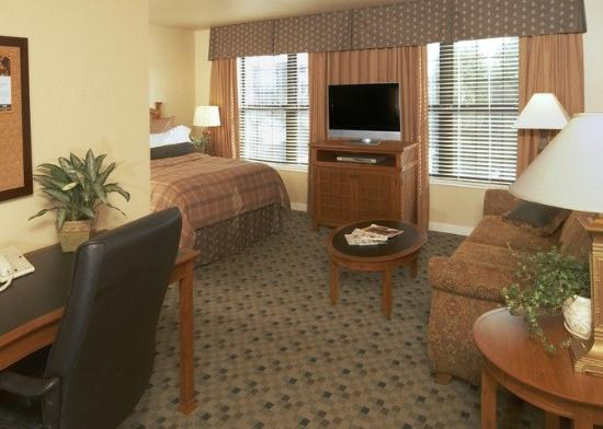 HYATT house Parsippany-East