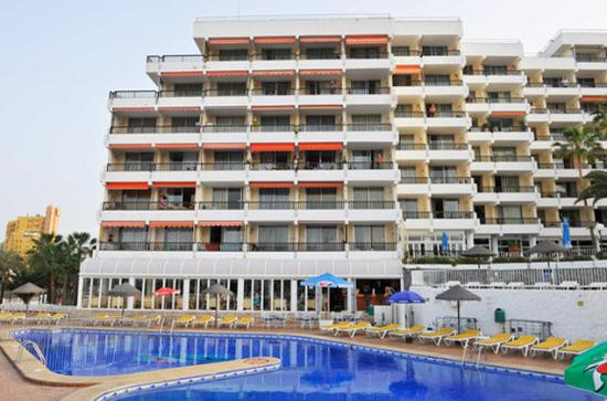 Photo of Aparthotel Club Bonanza Playa de las Americas