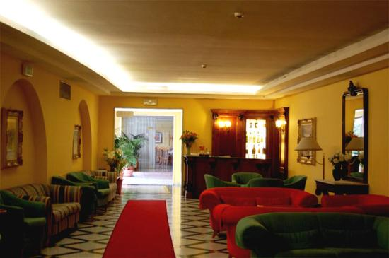 Photo of Hotel Villa Maria Sorrento