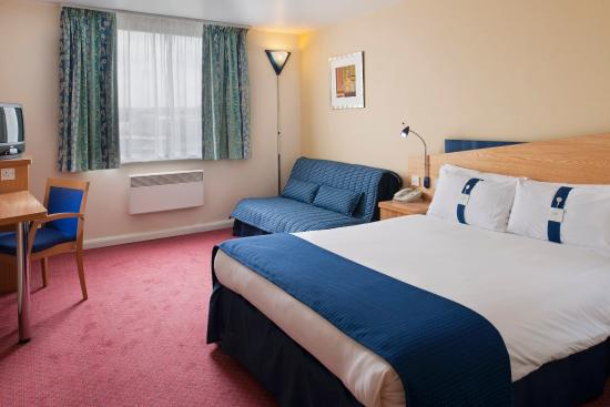 Holiday Inn Express Bradford City Centre