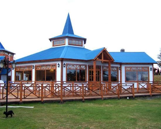 Photo of Hotel Los Nires Ushuaia