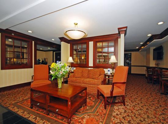 Photo of BEST WESTERN PLUS Black Rock Inn Fairfield