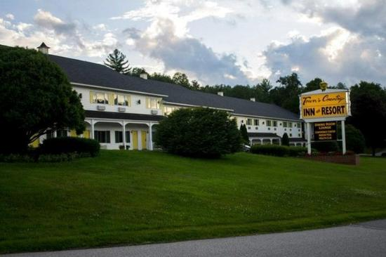 Town & Country Motor Inn Resort