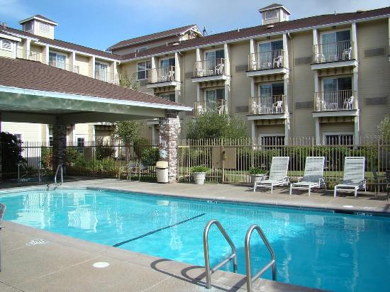 Photo of Hampton Inn Ukiah