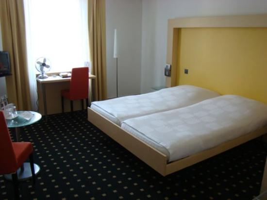 Photo of Basilisk Hotel Basel