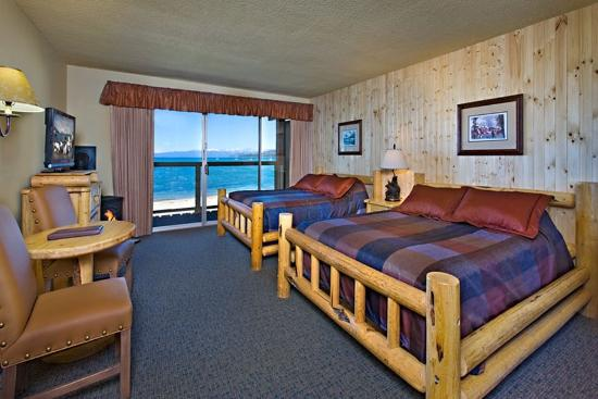 Tahoe Lakeshore Lodge and Spa Photo
