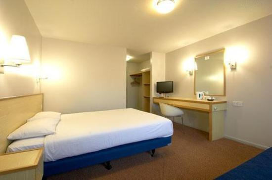 Photo of Travelodge Burton A38 Southbound Burton upon Trent