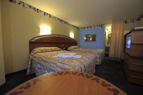 Disney's All-Star Music Resort Photo