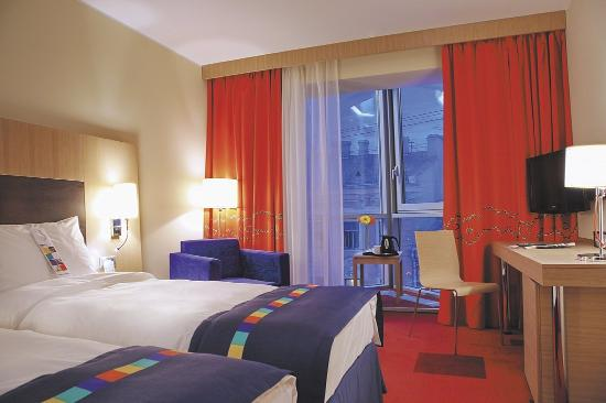 Photo of Park Inn By Radisson Nevsky St. Petersburg Hotel St. Petersburg