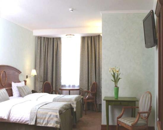 Photo of 3MostA Boutique Hotel St. Petersburg