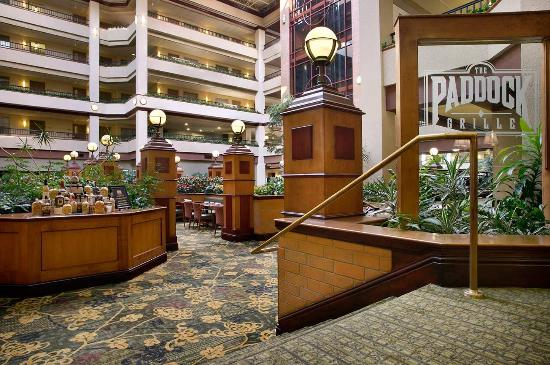 ‪Embassy Suites Hotel Lexington‬