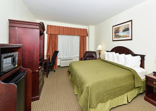 Photo of Quality Inn And Suites Sioux Falls