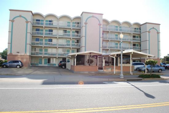 Photo of Royal Clipper Inn and Suites Virginia Beach