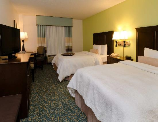 Photo of Hampton Inn & Suites Miami-Doral/Dolphin Mall