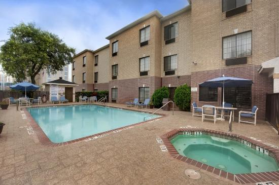 Photo of BEST WESTERN PLUS Hill Country Suites San Antonio